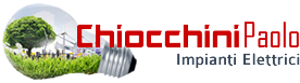 Elettricista Foligno - Paolo Chiocchini